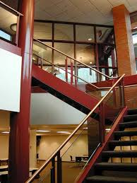 Brass Handrails Cooley Law
