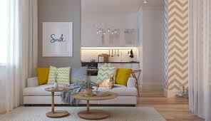 bett im wohnzimmer bett im wohnzimmer integrieren 3 einraumwohnungen als