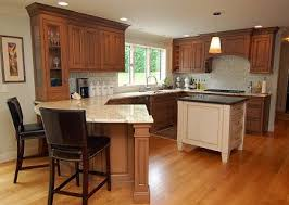 island peninsula kitchen best 25 kitchen peninsula and island ideas on