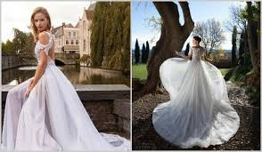 wedding dress new york five new wedding dress styles that are popular in new york weddbook