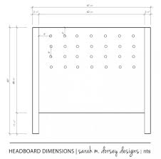 King Size Bed Dimensions Height Headboards Amazing King Size Headboard Height How Wide Is A