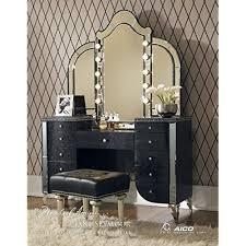 vanity set with lights makeup vanity with lights amazon com