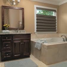 Roman Shades For Bathroom Bathroom Window Blinds And Shades Steve U0027s Blinds Steve U0027s