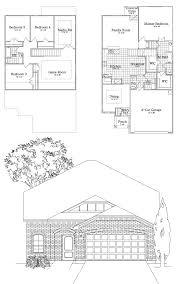 milam dream energy efficient floor plans for new homes in san