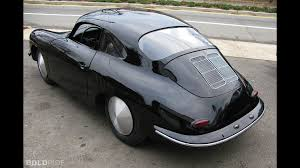 porsche 356c porsche 356c outlaw custom coupe the bonneville