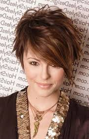 short hairstyles for women over 40 plus size 15 best of short funky hairstyles for over 40