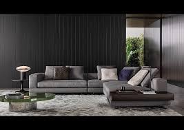 canape minotti pourquoi choisir un canapé angle design pour l intérieur interiors