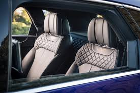 bentley inside roof 2016 bentley bentayga review gtspirit