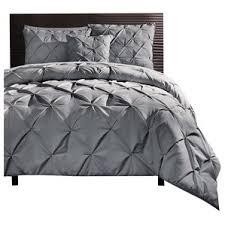 gray bedding u0026 silver bedding sets you u0027ll love wayfair
