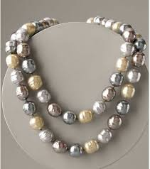 pearl necklace styles images Fresh pearl necklace designs collection for girls and women jpg