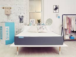 Types Of Bed Frames by 17 Best Mattresses The Independent