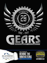 gears magazine the source for transmission industry know how