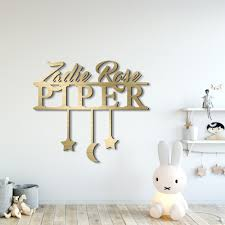 super cute personalized sign for baby nursery or toddler room personalized sign for baby nursery toddler room walls