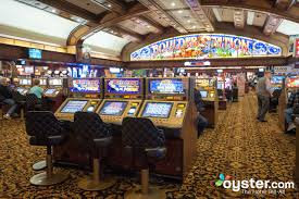 Las Vegas Map Of Casinos by Map Of Boulder Station Hotel And Casino Oyster Com Review