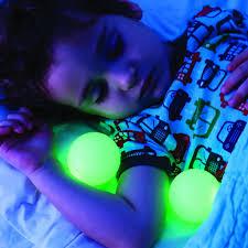 glow balls nightlight l with removable glow balls