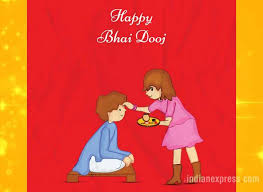 happy bhai dooj 2017 wishes images whatsapp and status