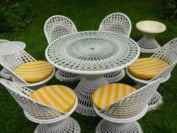 Russell Woodard Patio Furniture - kool kitsch for sale on ebay u2013sprucing up your outdoors edition