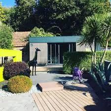 bureau de jardin design studios et espaces de travail en bois sur votre terrain bureau