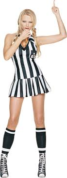 referee costume women s referee costume costumes