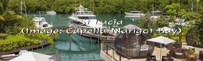 explore st lucia to top from toe active caribbean