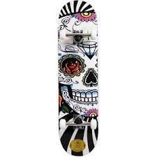 78cm kitty gt skateboard polyvore