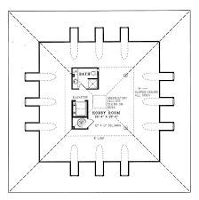 southern style house plan 5 beds 5 5 baths 5689 sq ft plan 17
