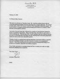 best photos of personal recommendation letter personal