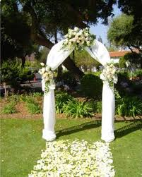 wedding arches hobby lobby paramount occasions by best wedding planner in carnegie