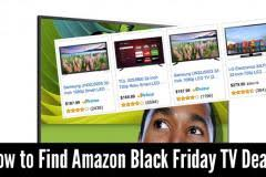 how to find best black friday deals black friday 2017