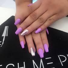 chrome with matte color 818 478 1300 polish me pretty nail bar