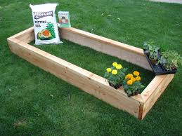 raised garden beds organic gardening made simple do it yourself