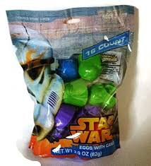 Decorate Easter Eggs Star Wars by 9 Great Gift Ideas For A Star Wars Easter Basket