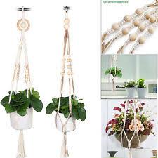 Hanging Indoor Planter by Hanging Planter Ebay