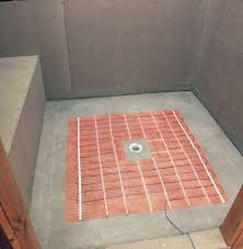 Heated Bathroom Rug Excellent Impressive Warm Up Your Bathroom With Heated Floors