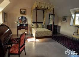 chambre d hote pleurtuit chambres d hôtes à pleurtuit iha 18558
