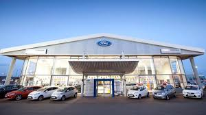 used peugeot dealers ford walsall