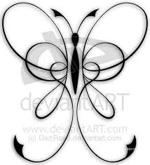 image result for dandelion butterfly designs tattoos