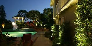 Design Landscape Lighting - quality outdoor landscape lighting design in georgetown tx