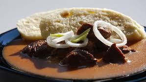 cuisine prague 8 must eat food in prague traditional republic