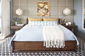 10 transitional style bedrooms by famous interior designers