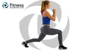 Bedroom Workout No Equipment No Equipment And Thigh Workout At Home Bodyweight Lower