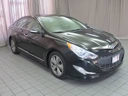 2012 used hyundai sonata 4dr sedan 2 4l automatic hybrid at north