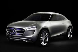 mercedes concept cars mercedes benz has a new concept car powered by its paint job the