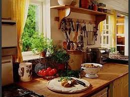Country Kitchen Decorating Ideas Photos Best Country Kitchen Decorating Pictures Home Design Ideas