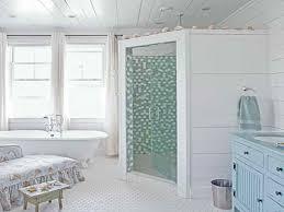 Small Coastal Bathroom Ideas Coastal Bathroom Decor Zamp Co