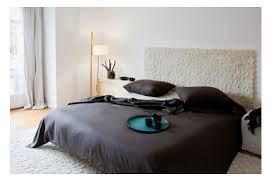 lit pour chambre dénicher une tête de lit pour une chambre déco