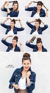 easiest type of diy hair braiding best 25 office hairstyles ideas on pinterest quick hairstyles
