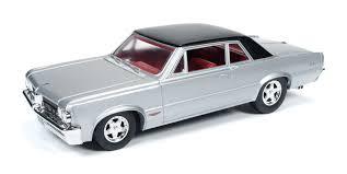 1964 pontiac gto round2