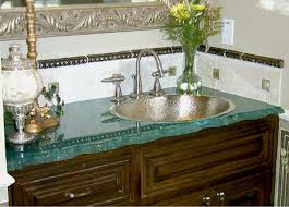 glass countertops and table tops gallery anchor ventana