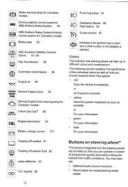 bmw car signs warning lights in bmw 2018 2019 car release and reviews
